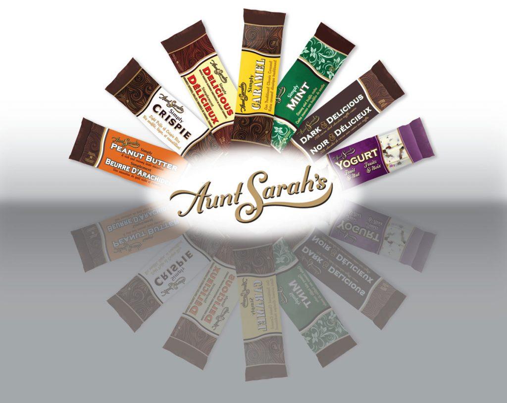 Aunt Sarah's Chocolates